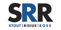 Stout Risius Ross (SRR) logo