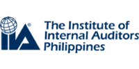 The Institute of internal Auditors Philippines, Inc. logo
