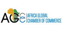 Africa Global Chamber of Commerce (AGCC) logo