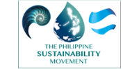 The Philippine Sustainability Movement logo