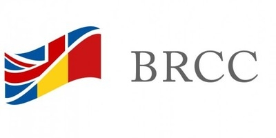 British Romanian Chamber of Commerce logo