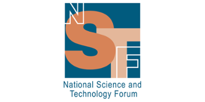 The National Science & Technology Forum logo