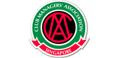 Club Managers' Association (Singapore) logo