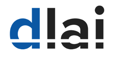 Digital Lenders Association of India logo