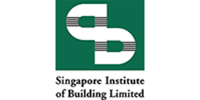 Singapore Institute of Building Limited logo