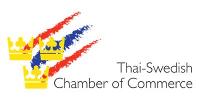 Thai-Swedish Chamber of Commerce from Thailand logo