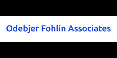 Advokatfirman Odebjer Fohlin