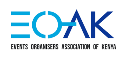 Events Organisers Association of Kenya logo