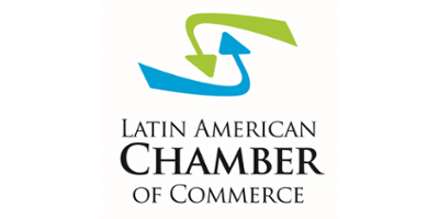 The Latin American Chamber of Commerce, Singapore logo
