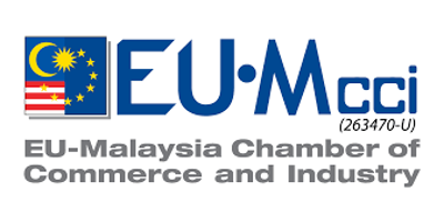 EU-Malaysia Chamber of Commerce and Industry (EUMCCI) logo