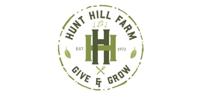 Hunt Hill Farm logo