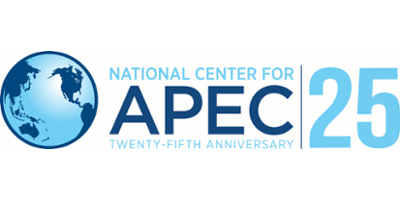 National Center For APEC logo