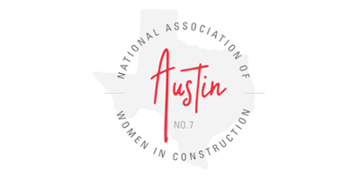 Austin, Texas Chapter of National Association of Women in Construction, Inc. logo