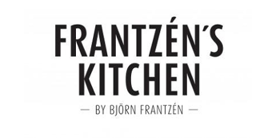 Frantzén's Kitchen