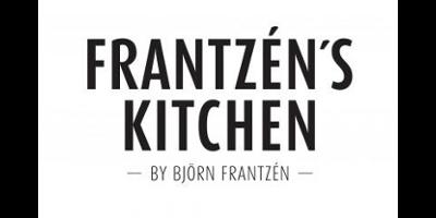 Frantzén's Kitchen