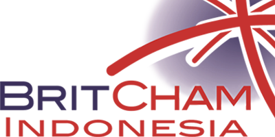 British Chamber of Commerce in Indonesia logo