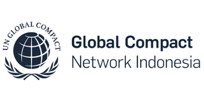Indonesia Global Compact Network logo