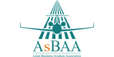 Asian Business Aviation Association - AsBAA logo