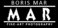 Boris Mar logo