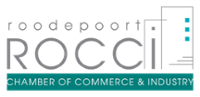 Roodepoort Chamber of Commerce & Industry (ROCCI) logo