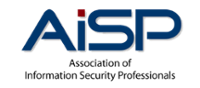 Association of Information Security Professionals logo