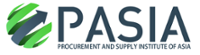 Procurement and Supply Institute of Asia (PASIA) logo