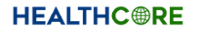 Health Core logo