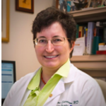 Martine Extermann (Professor of Oncology & Medicine at University of South Florida)