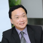 Zen Pin Liow (Vice President and General Manager, Greater China & ASEAN at Concentrix)