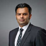 Paul Sandhu (Head of Multi-Assets Quant Solutions and Client Advisory, Asia Pacific at BNP Paribas Asset Management)