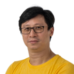 Chi Hung Ha (Founder and Chairman of FlippEducators@HK)
