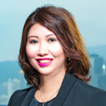Angelia Chin-Sharpe (Treasurer at Malaysian Association of Asset Managers)