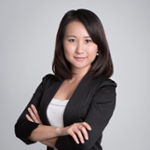 Amy Yang (Director of Marketing & Communications, Asia at VistaJet)