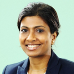 Chandi Dharmaratne (Senior Director Human Resources of Virtusa (Pvt) Ltd)