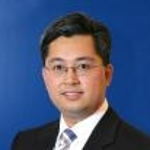 Eric Chan (Chief Public Mission Officer at Hong Kong Cyberport)