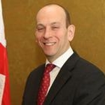 Daniel Pruce (Ambassador at British Embassy Manila)