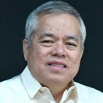Ramon Lopez, TBC (Secretary at Department of Trade and Industry)