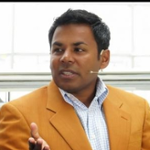 Coy Gupta (VP of Marketing and Analytics at EventBank)