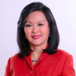 Carmencita Padilla (Chancellor at University of the Philippines, Manila)