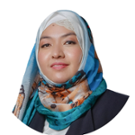 Munirah Khairuddin (Chief Executive Officer at Principal Asset Management Malaysia)