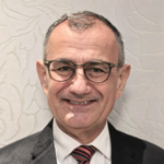 Frank Numann (Independent Governance and Anti Bribery Consultant)