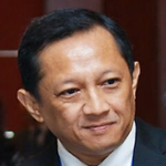 Yuliardi Sutedja (Chairman at Indonesia Cyber Security Forum)