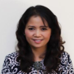 Maslina Daud (Senior Vice President, Cyber Security Proactive Services at CyberSecurity Malaysia)