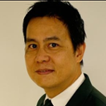 Claudius Lam (Chairman at Cloud Security Alliance Hong Kong & Macau Chapter)