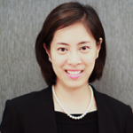 Vinna Tsang (Founder and Director of The V Executive Search Company Limited)