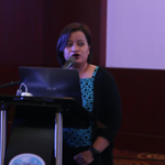 Kathleen Almonte (Manager, Engagement Platform at Philippine Business for Social Progress)