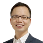 Jason Yeh (President, Taiwan Convention & Exhibition Association)