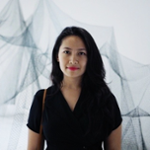 Nadia Fadhila (Content Consultant at Help Desk Business and Human Rights)