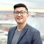 Stephen Ku (CEO & Founder of Eventscape Manila)