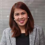 Maria Rosell Gomez (Risk Assurance Partner at PwC Philippines)